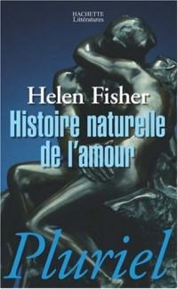 Histoire naturelle de l'amour