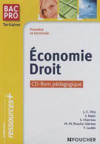 Economie-Droit Tome Unique (Ancienne Edition)