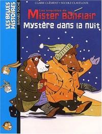 Les Belles histoire, numéro 128 : Mystère dans la nuit