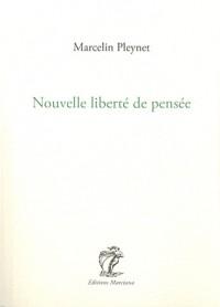 Nouvelle liberté de pensée : Journal de l'année 2001