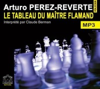 Le Tableau du maitre flamand (coffret 11 CD)
