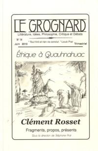Le Grognard n° 14