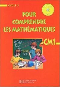 Pour comprendre les mathematiques euro - CM1 - livre eleve