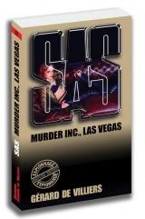 SAS 32 Murder Inc., Las Vegas