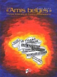 Les amis belges