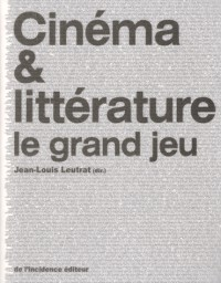 Cinéma & Littérature - Le grand jeu