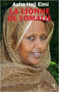 La lionne de Somalie