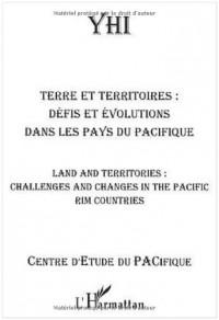 YHI, 2003 : Terre et territoires : défis et évolutions dans les pays du Pacifique