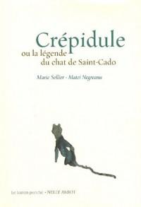 Crépidule ou la légende du chat de Saint-Cado