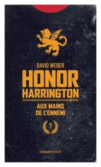 Honor Harrington, Tome 2 : Aux mains de l'ennemi