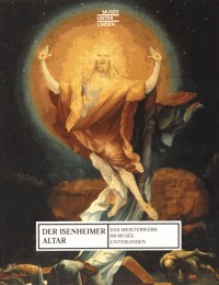 Le Retable d'Issenheim- All