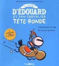 Édouard et son chevalier Tête-ronde T.1