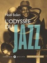 L'odyssée du jazz [Poche]