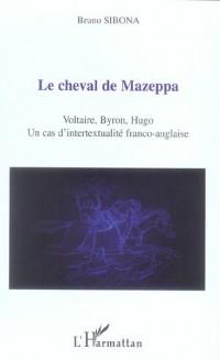 Cheval de Mazeppa