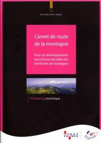 Carnet de Route de la Montagne (N.12)