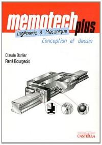 Ingénierie & Mécanique : Conception et dessin