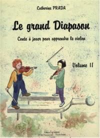Le Grand diapason vol.2