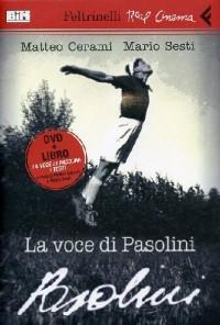 Voce Di Pasolini (La) (Dvd+Libro)