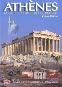Athenes Ville de l'Esprit