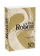 Dictionnaire Le Petit Robert de la langue française - Édition des 50 ans (Sinuosité - Sagesse)