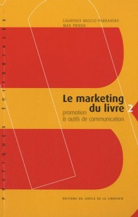 Le marketing du livre 2
