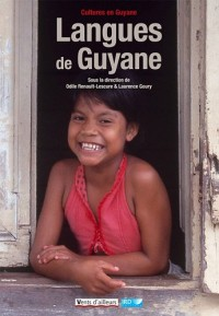 Langues de Guyane