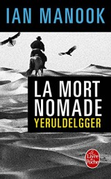 La Mort nomade [Poche]