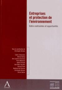 Entreprises et Protection de l'Environnement: Entre Contraintes et Opportunites