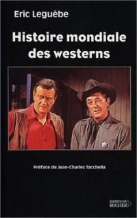 Histoire mondiale des westerns