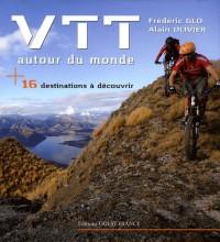 VTT autour du monde : 16 destinations à découvrir (1DVD)
