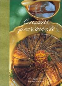 Idées gourmandes : Cuisine provencale