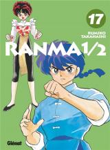 Ranma 1/2 - Édition originale - Tome 17 [Poche]