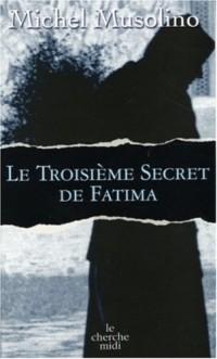 Le troisième secret d'Egypte