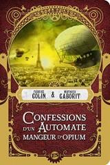 Confessions d'un automate mangeur d'opium [Poche]