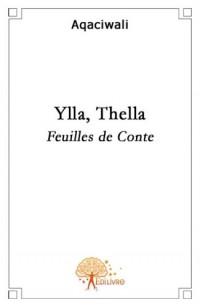 Ylla, Thella. Feuilles de Conte