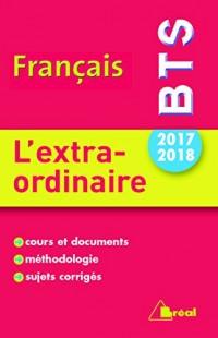 L'extraordinaire - Thème de BTS français