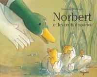 Norbert et les oeufs disparus