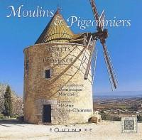 Secrets de Provence : Moulins et pigeonniers