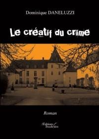 Le créatif du crime