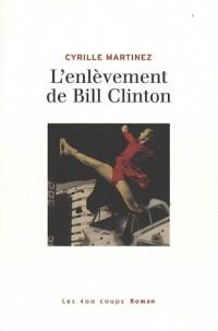 L'enlèvement de Bill Clinton