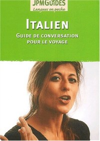 Italien. Guide de conversation pour le voyage