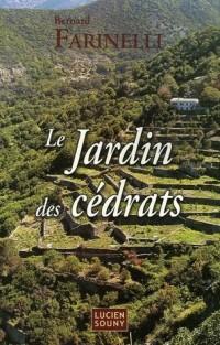 Le Jardin des cédrats