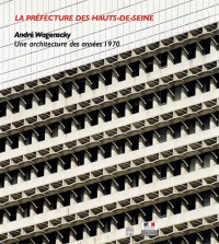 La Préfecture des Hauts-de-Seine
