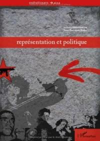 Représentation et politique