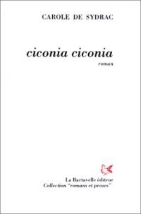 Ciconia ciconia