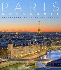 Paris monuments 2018 Splendeur de la ville lumière