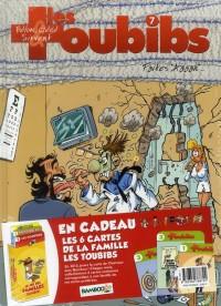 Les Toubibs, Tome 7 : Jeu des 7 familles