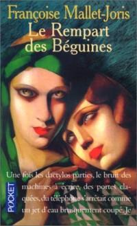 Le Rempart des Béguines