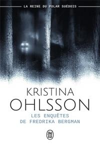 Les enquêtes de Fredrika Bergman
