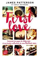 First Love [Poche]